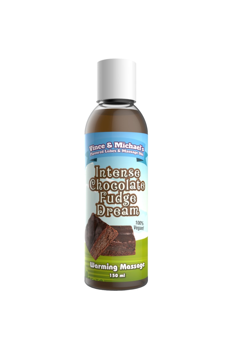 VINCE & MICHAEL´S ACEITE PROFESIONAL CHOCOLATE INTENSO 150ML